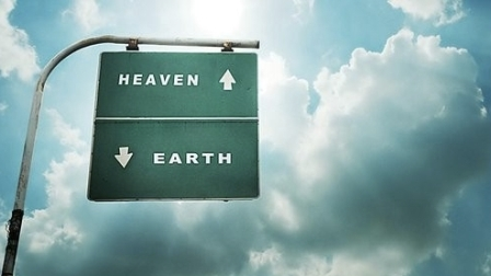 earth-heaven-streetsign